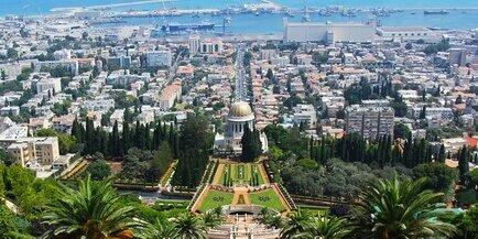 West Bank and Gaza