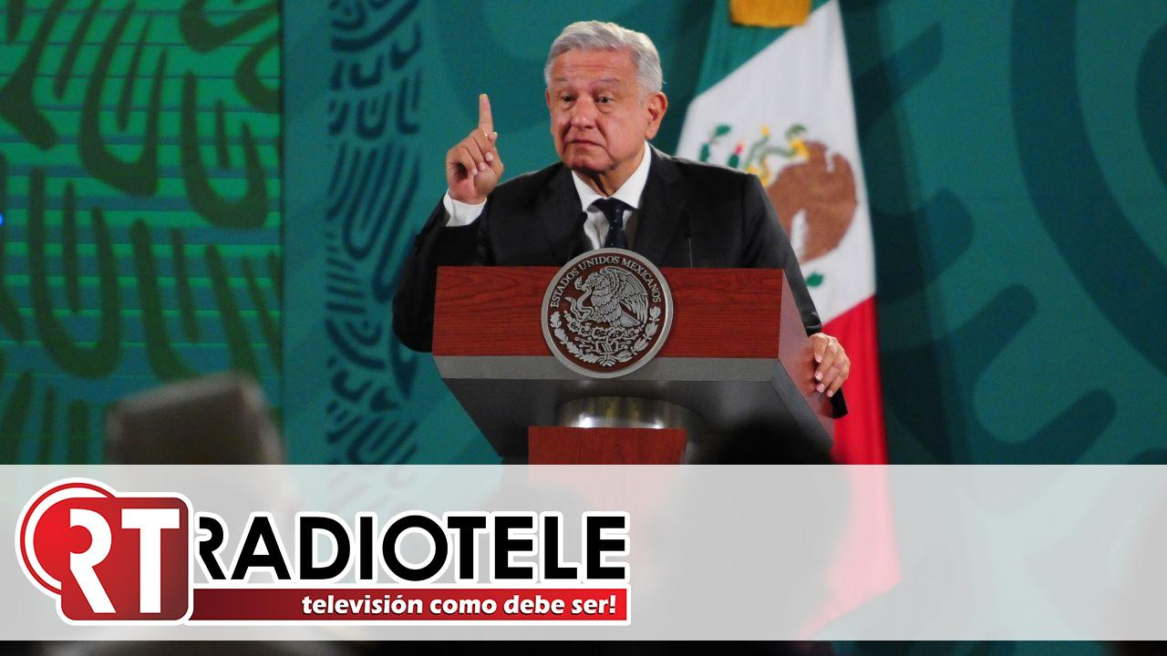 Andres Manuel López Obrador asegura que no sera tapadera ni hazmerreír en caso de García Cabeza de Vaca