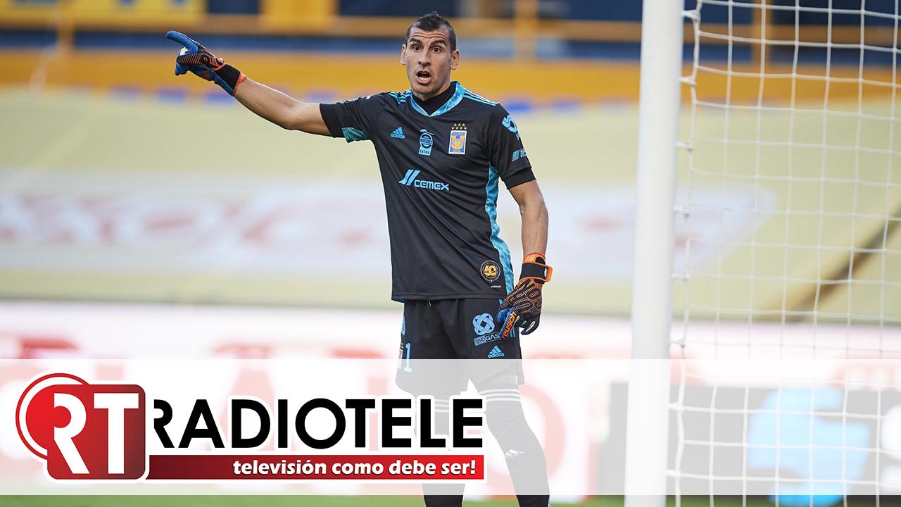 Nahuel Guzmán jugó lesionado el Guard1anes 2021 y ya fue operado del codo