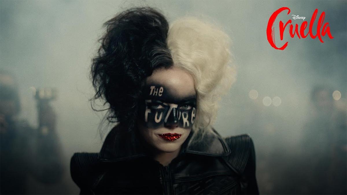 """Esta es la historia de """"Cruella"""", la villana de Disney"""