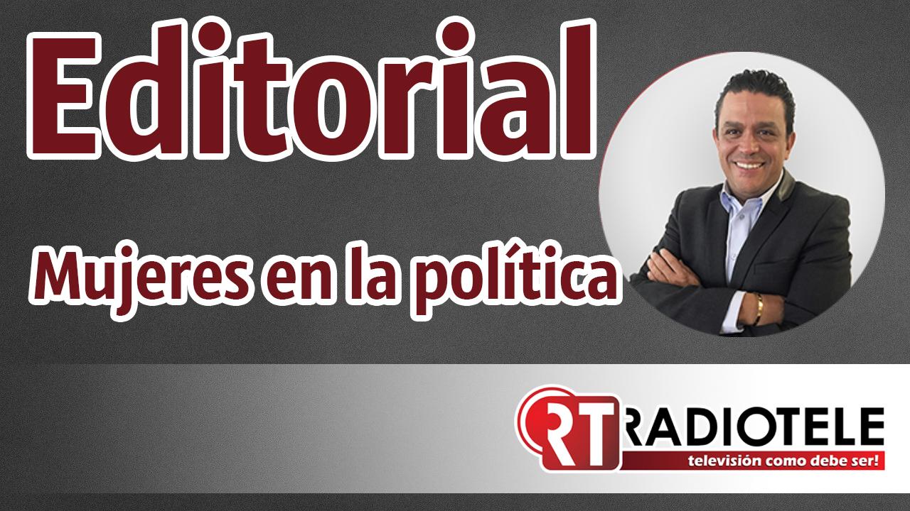 La Editorial del día por Rafael Cortés
