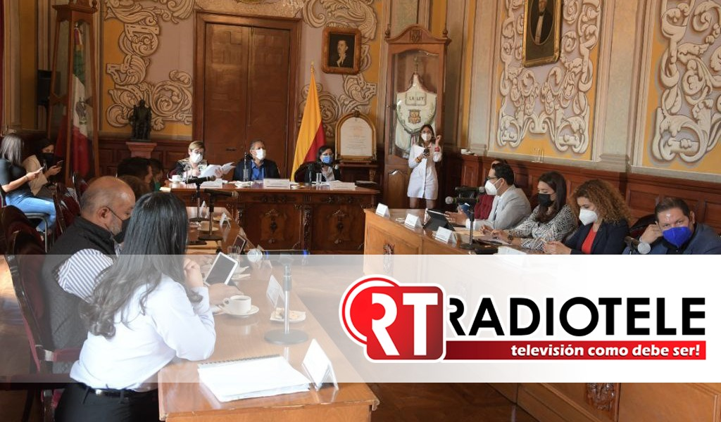 Gobierno de Morelia aprueba descuentos en contribuciones municipales