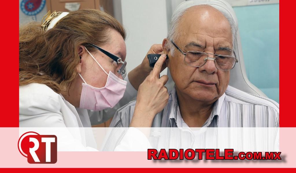 EL ISSSTE Michoacán se suma contra el maltrato a personas mayores