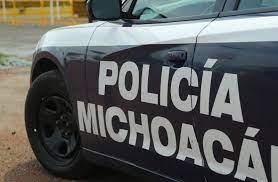 SSP Michoacán reporta detenciones de personas por presuntos delitos electorales