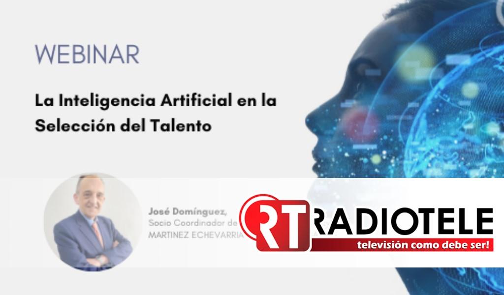 Inteligencia artificial en la selección del talento