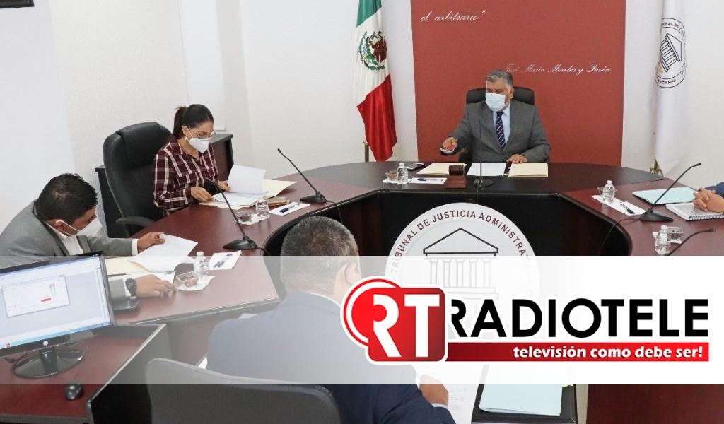 TJAM tendrá defensoría especializada en responsabilidades administrativas