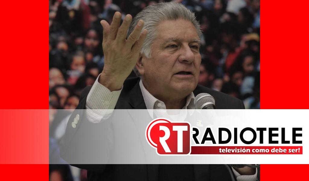 Humberto Arróniz: Mentiras y provocaciones