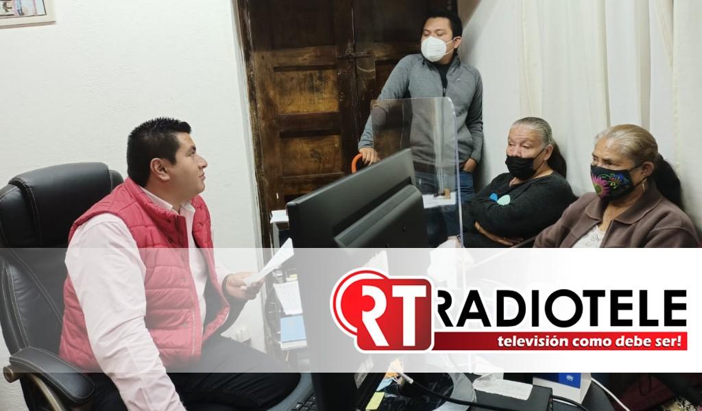 Arienses organizados logran acuerdos con autoridades municipales