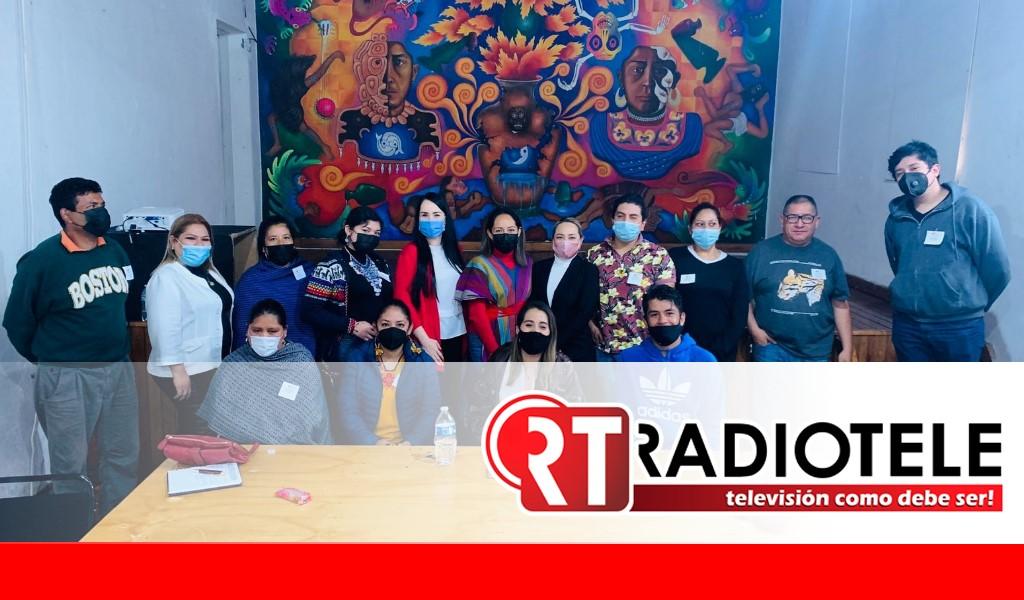Con apoyo de Espacio Emprendedor Uruapan, capacitará Paracho a artesanos