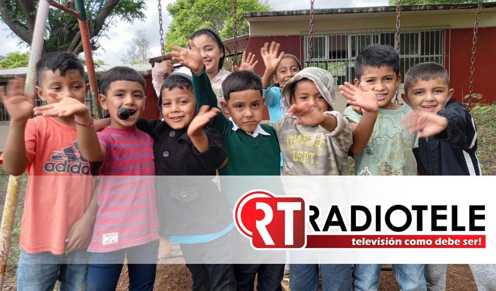 Concluye ciclo escolar 2020-2021 en Michoacán