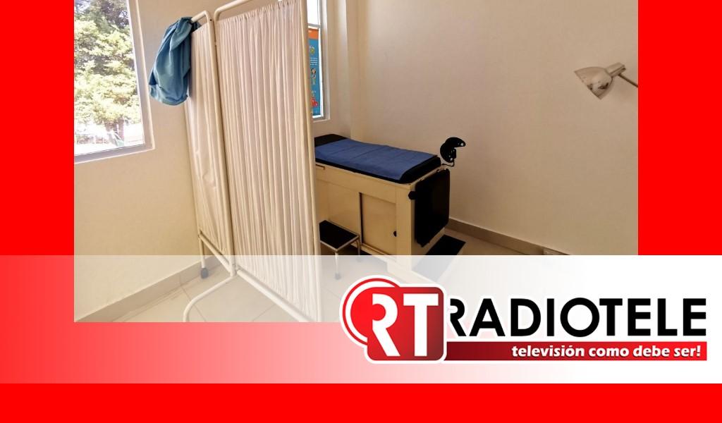 Gobierno de Morelia garantizó servicios de salud con dignificación de unidades médicas