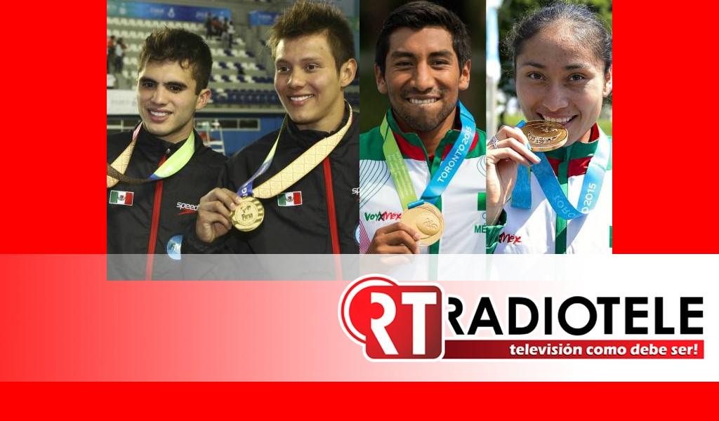 Decathlon reconoce el valor de los atletas mexicanos en los Juegos Olímpicos