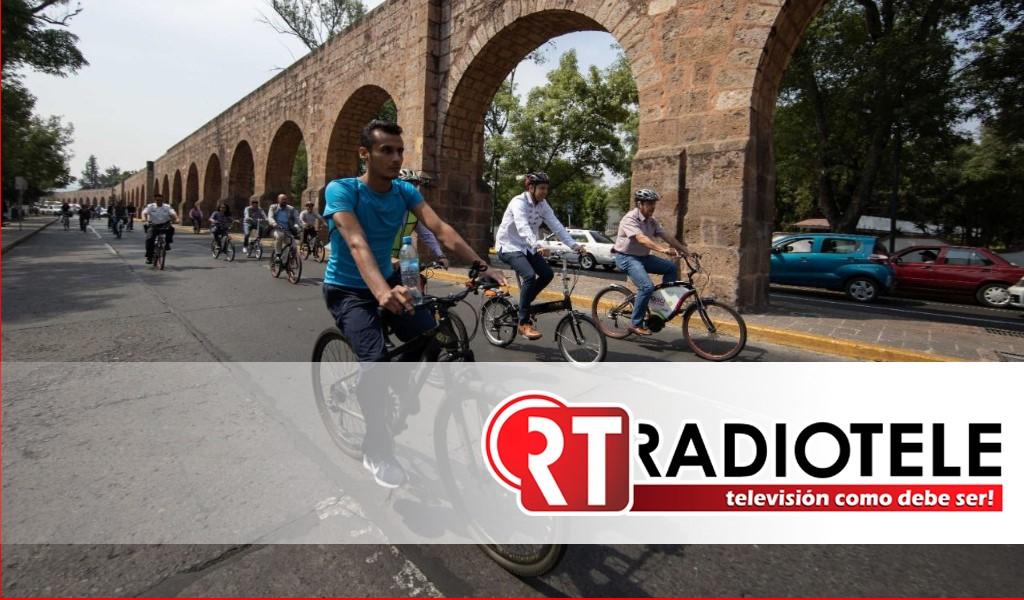 Con estudios y  proyectos, Gobierno de Morelia mejoró la movilidad