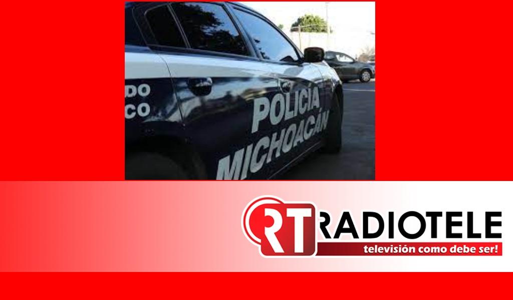 Localiza SSP a menor reportada como extraviada, en Zamora