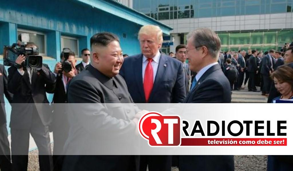 Las dos Coreas acuerdan restaurar sus comunicaciones, cortadas hace más de un año