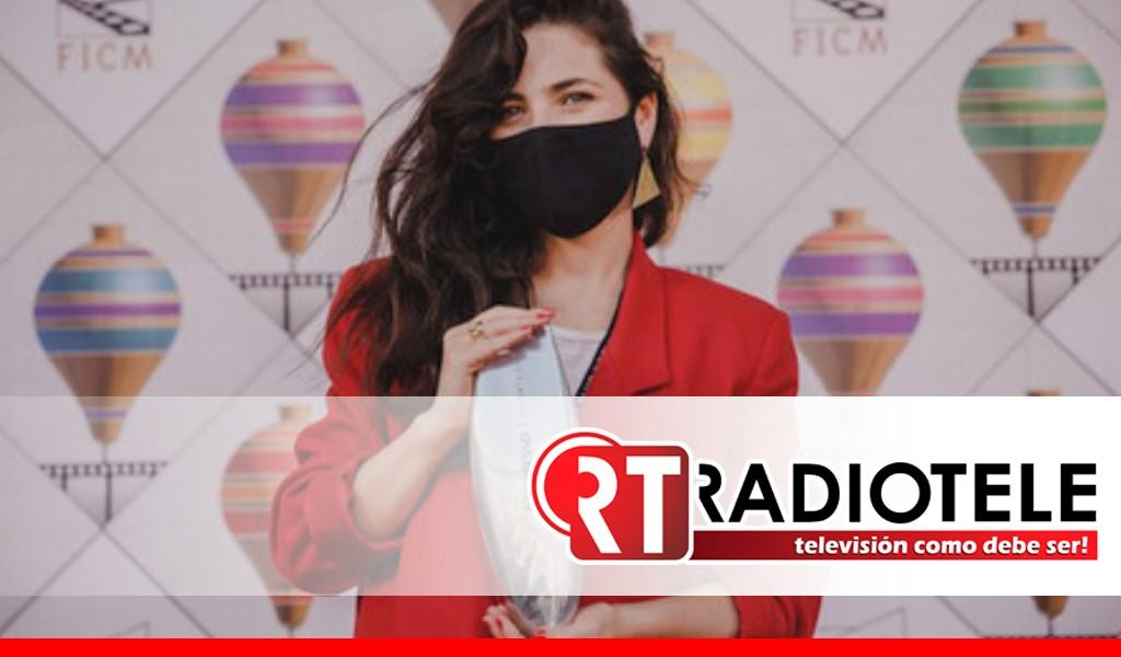 La mexicana Faride Schroeder forma parte del jurado internacional de Nespresso Talents 2021