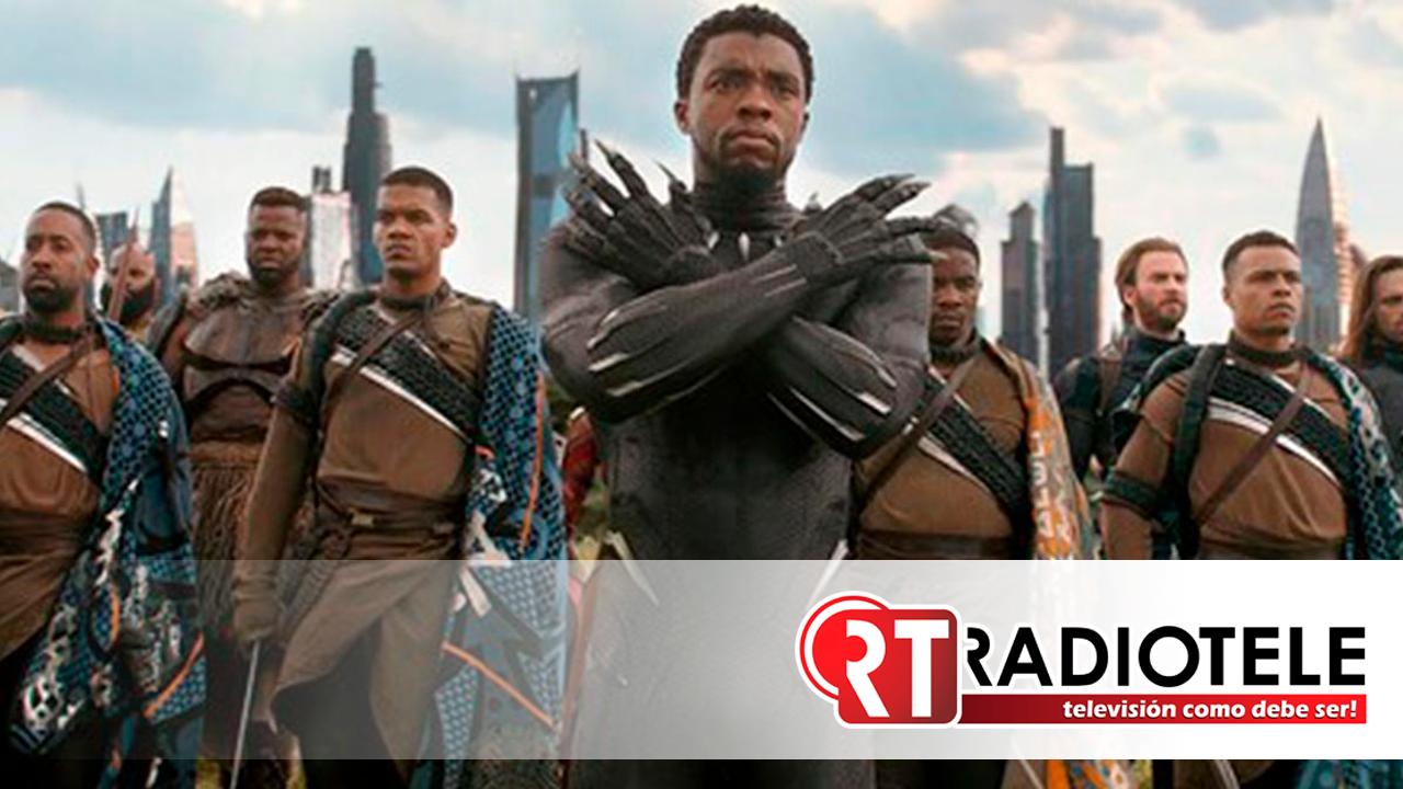 Black Panther 2, todo lo que debes saber de esta secuela