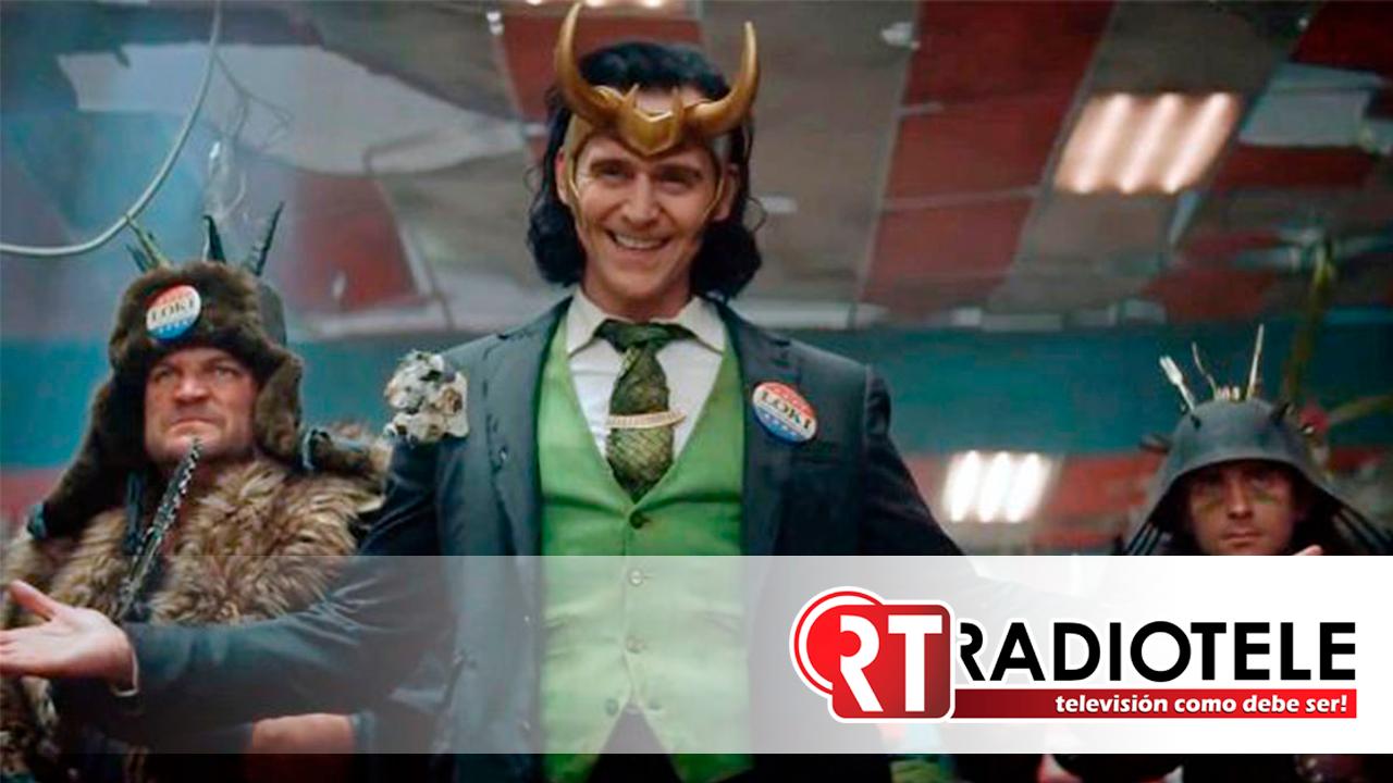 """""""Loki"""" tendrá temporada 2: Disney Plus confirma la renovación de la serie de Marvel"""