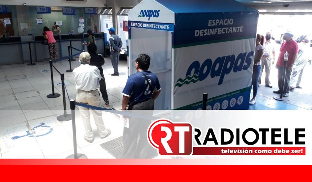Rescatar al  OOAPAS, logro del Gobierno de Morelia