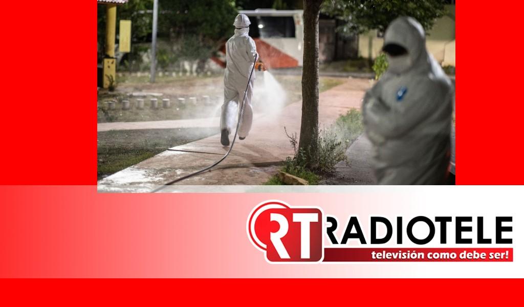 Resguardo de la salud durante la pandemia, prioridad del Gobierno de Morelia
