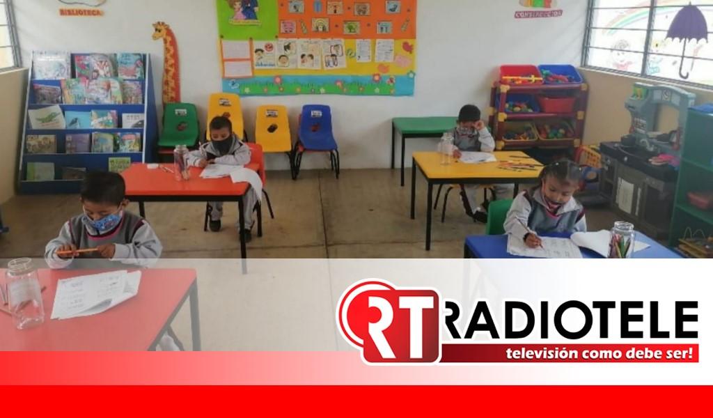 Gobierno de Morelia mejoró infraestructura de Centros de Asistencia Infantil Comunitarios