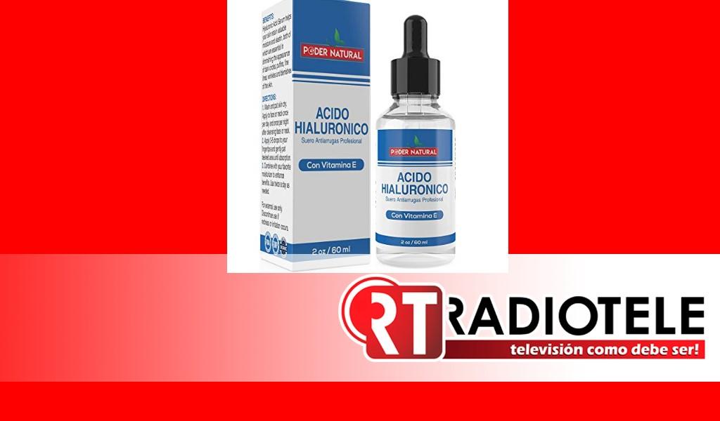 Recomiendan Ácido hialurónico para el tratamiento integral de heridas agudas y crónicas