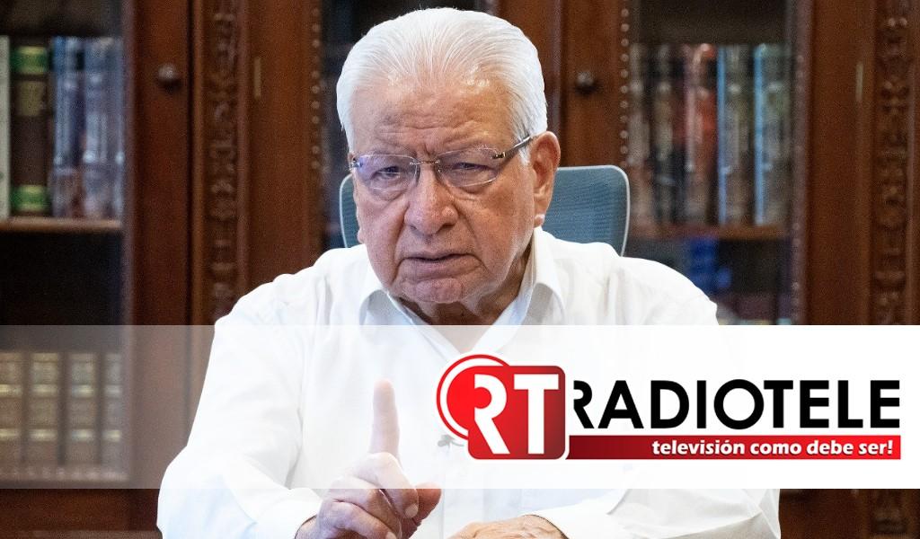 Mentirle al pueblo es la principal política de López Obrador