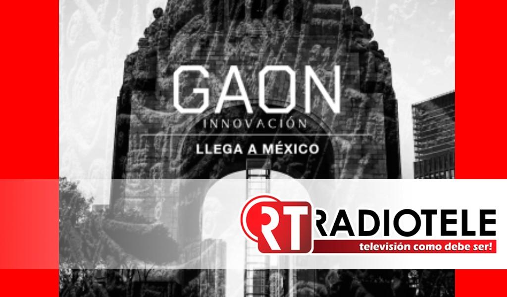 Tecnología de punta a precios accesibles llega a México / GAON