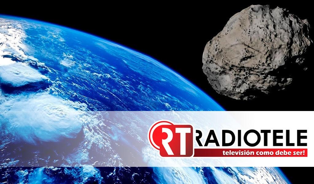 NASA| cinco asteroides de gran tamaño se aproximan la tierra