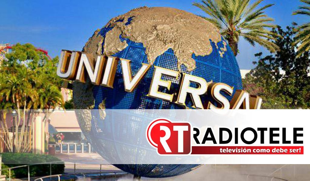Películas de Universal Pictures conquistaron los tres puestos principales en la taquilla nacional
