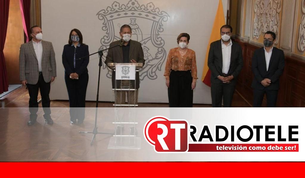 Denuncia Gobierno de Morelia ciberataque a servidores municipales