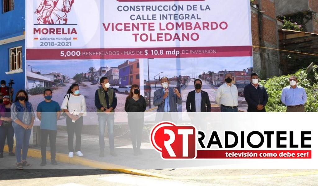 """""""Nos vamos contentos y con la satisfacción del deber cumplido"""": Humberto Arróniz"""