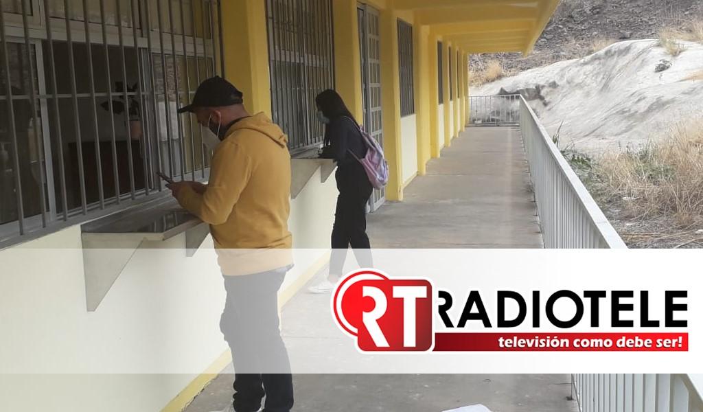 Inicia proceso de inscripción para las Escuelas Normales de Michoacán
