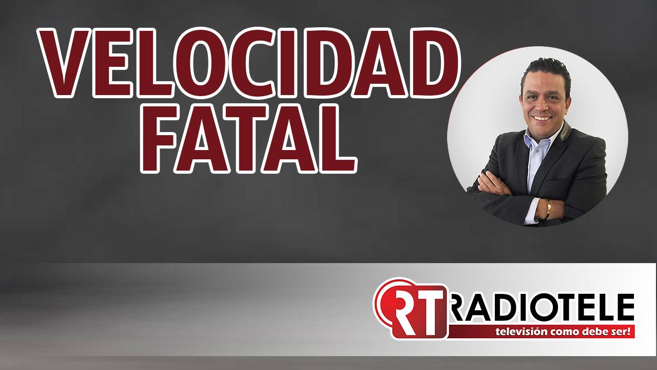 Velocidad fatal