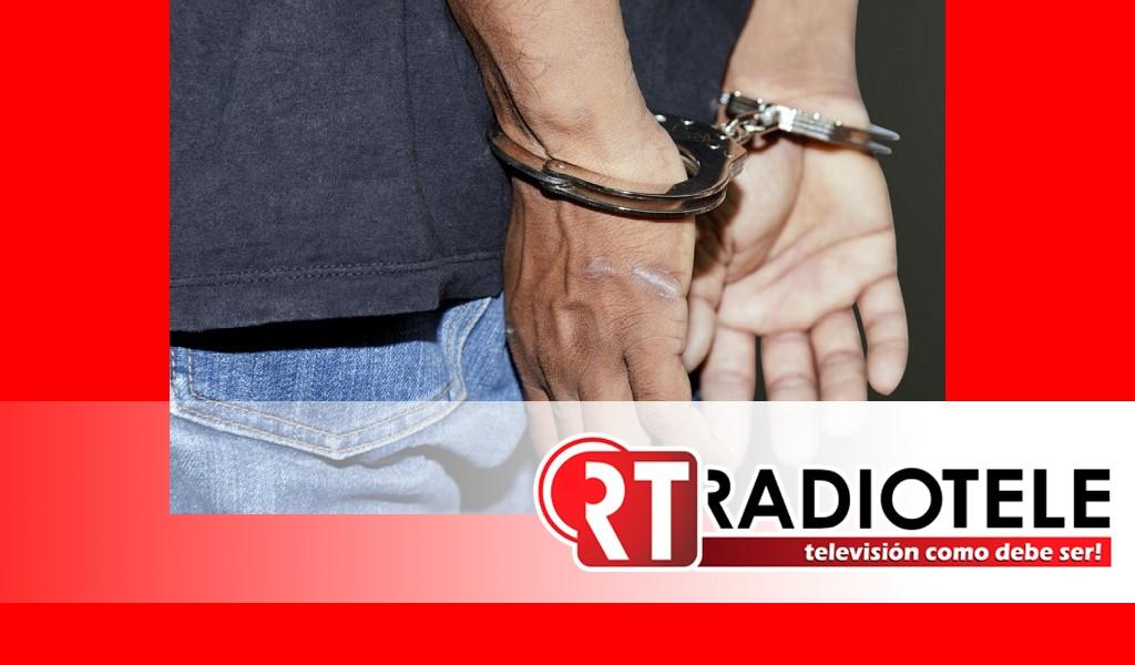 En atención a un reporte, detiene SSP a implicado en el delito de robo