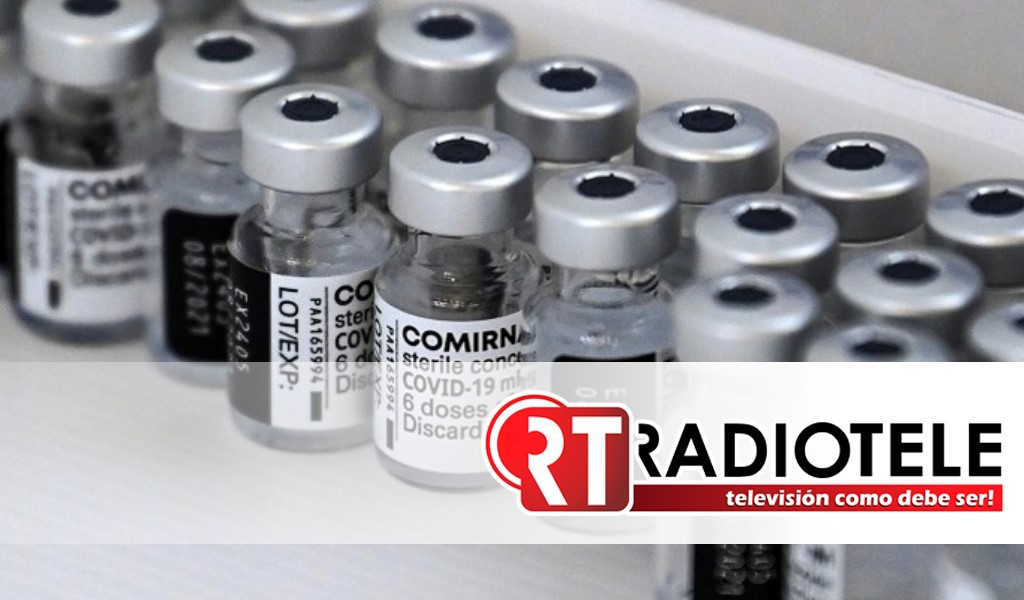 La FDA autoriza el cambio de nombre de la vacuna Pfizer