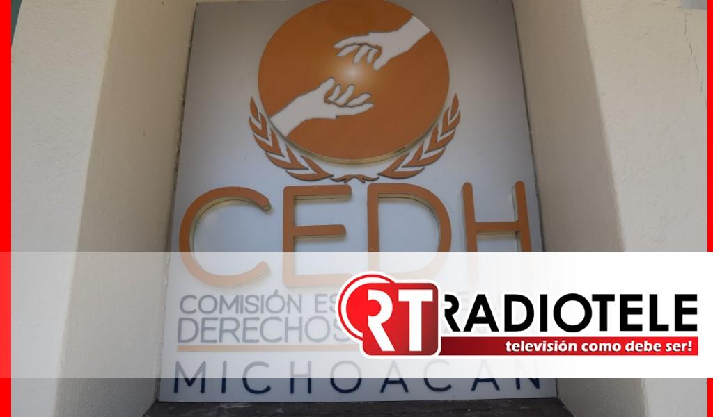 CEDH Michoacán declara que el derecho al salario es irrenunciable y es una obligación de las autoridades garantizarlo como parte del mínimo vital