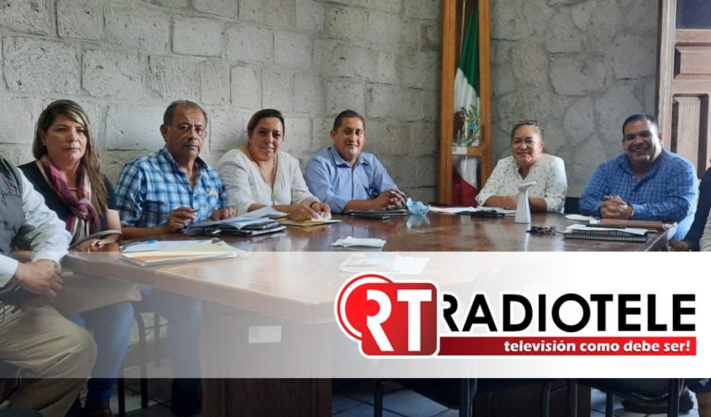 Designan a Itziguery Gordillo Ochoa como la nueva contralora de Tarímbaro