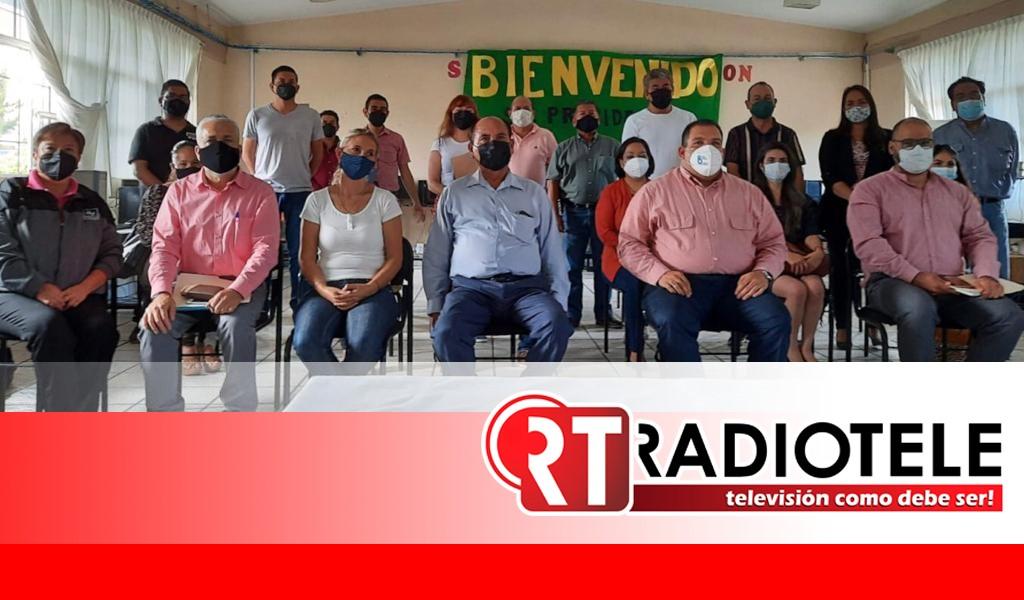 Gobierno de Tarímbaro y profesores implementan proyecto educativo municipal