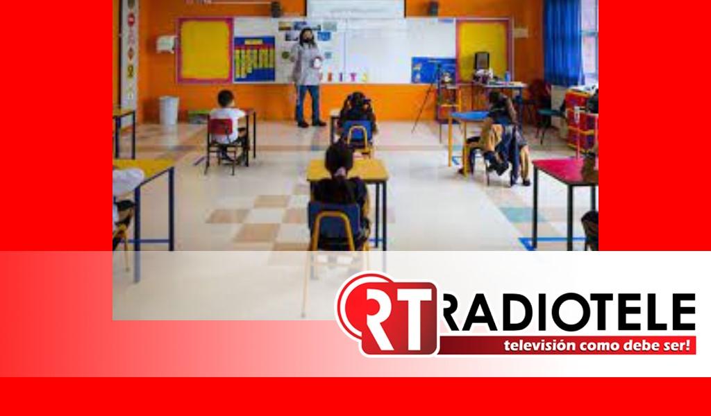 Bioseguridad en el regreso a clases: ¿Cómo hacer de las escuelas un espacio seguro del COVID-19?