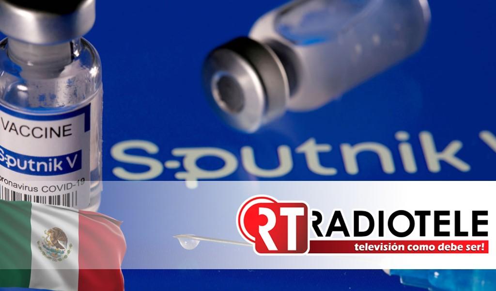 Birmex cierra contrato para envasar vacuna Sputnik V en México