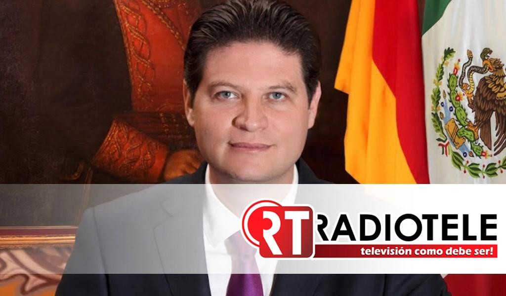Devolver la seguridad en Morelia requiere la participación de todos: Alfonso Martínez