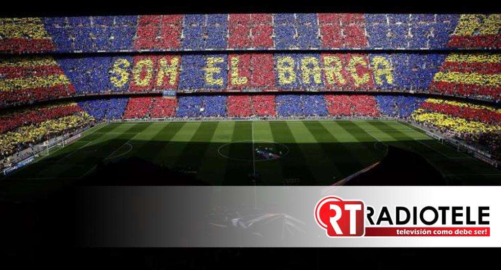 Barcelona tendrá mosaico nuevo