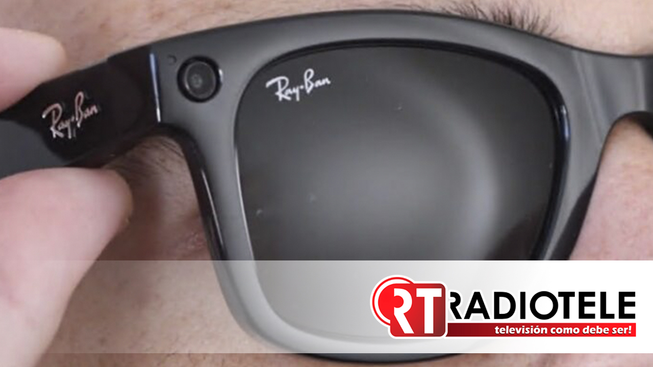 La tecnología de los celulares se traslada hacia las gafas