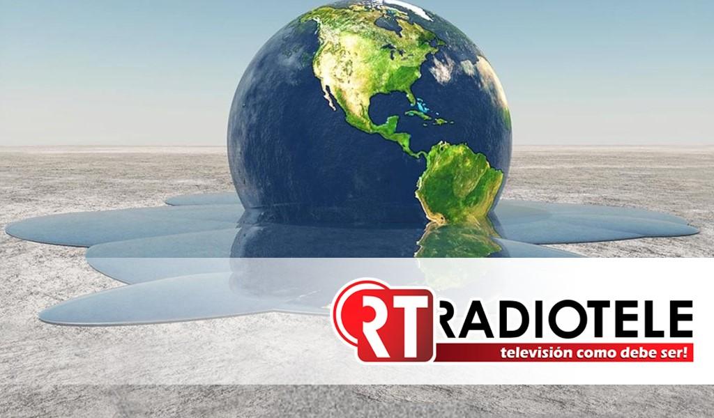 El cambio climático afecta ya al 80% del planeta
