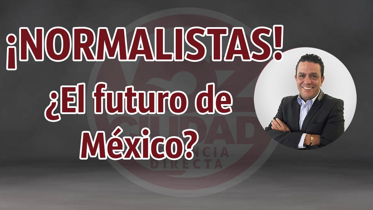 NORMALISTAS ¿DELINCUENTES O EL FUTURO DE LA EDUCACIÓN DE MÉXICO?