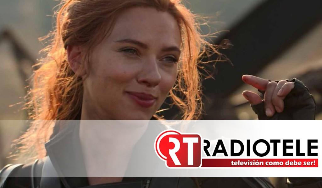Termina la guerra entre disney y Scarlett Johansson