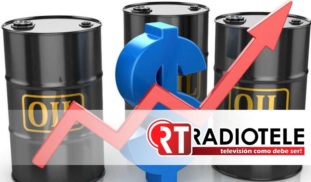 El precio del petróleo se dispara en medio de la escasez de la oferta mundial
