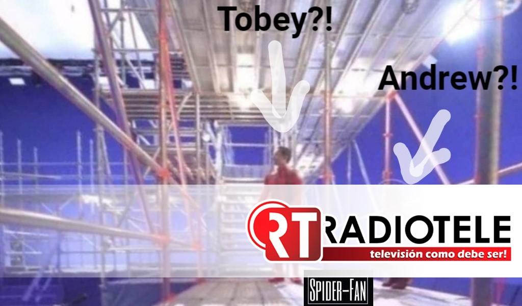 Tobey Maguire y Andrew Garfield podrían aparecer en segundo trailer de spider-man: no way home